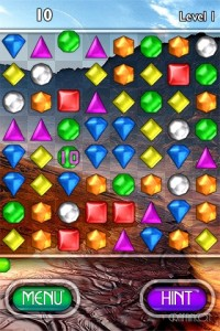 Bejeweled2 for iPhone