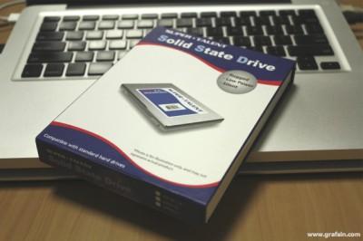 SSDはいいよ。