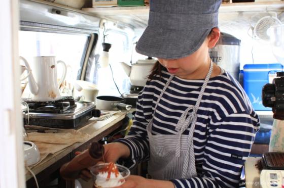 cafe-POT で(/´∇`)/ 〜Φ