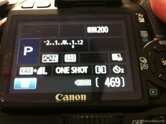 RAW + L でも450枚以上撮れるのでかなりゆとりあり?
