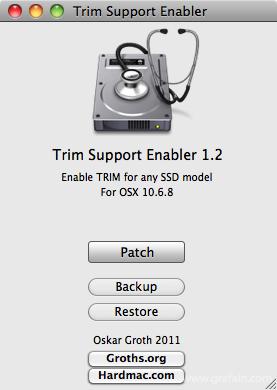 TRIM Support