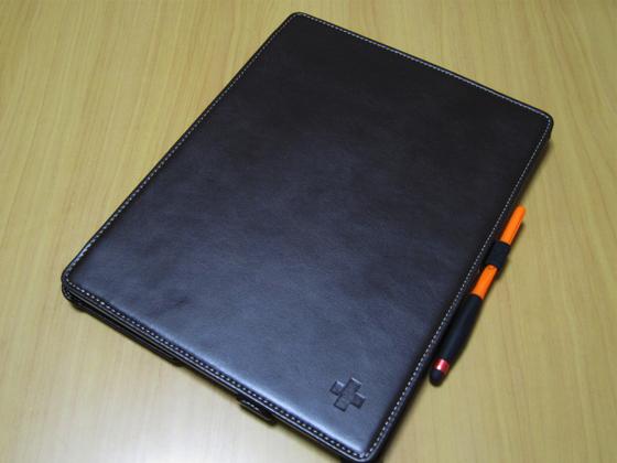 これから最高の iPad 2 になります!?