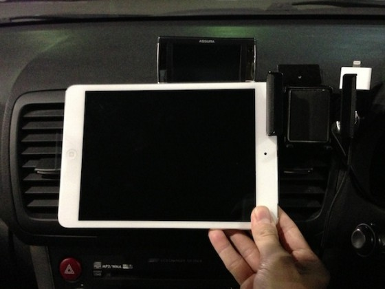 iPad mini キタゼ!!