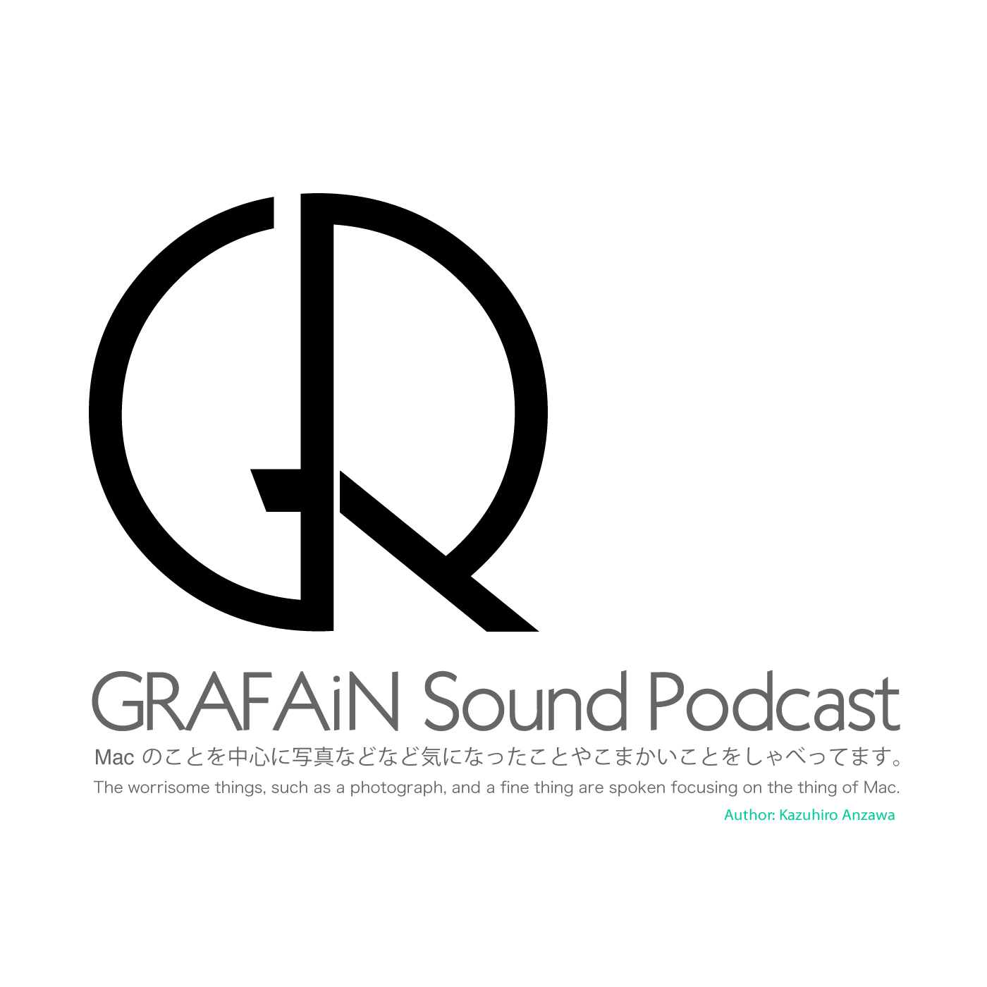 GRAFAiN Sound Podcast